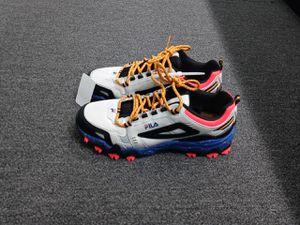 fila shoes for Sale in Miami, FL