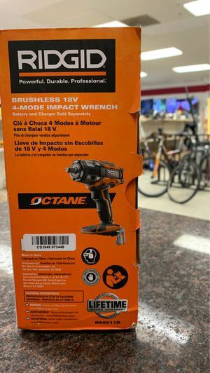 Impact wrench for Sale in Austin, TX
