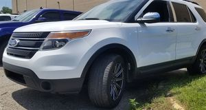 2013 Ford Explorer Police 4WD for Sale in Columbus, OH
