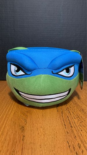 Teenage Mutant Ninja Turtles Halloween Basket for Sale in New Port Richey, FL
