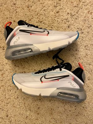 New sz 7.5 & 8 women's Nike Air Max 2090 running shoes for Sale in El Cerrito, CA