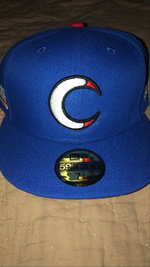Don c nba all star 2020 special collectors edition hat for Sale in Chicago, IL