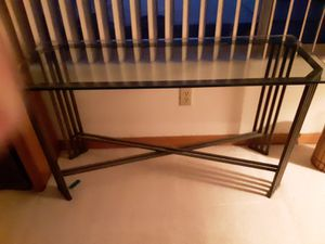 Console table for Sale in Gilbert, AZ