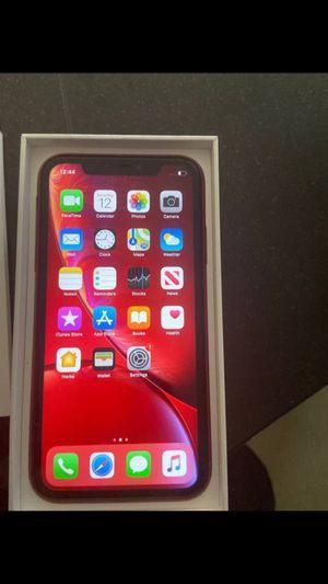 APPLE IPHONE XR 128GB for Sale in Garden Grove, CA