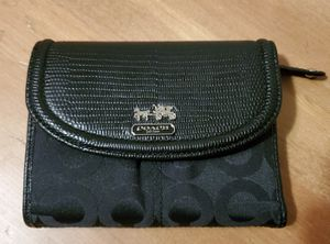 Coach Wallet for Sale in Hurst, TX
