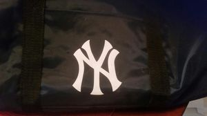 New York Yankees baseball bag duffle gym tote for Sale in Largo, FL