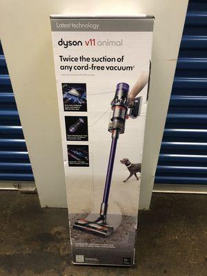 DYSON V11 ANIMAL for Sale in Hoffman Estates, IL