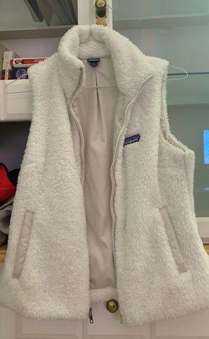 Patagonia vest for Sale in Murfreesboro, TN