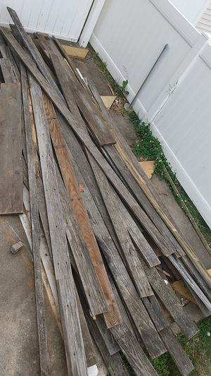 Free old deck boards for Sale in Haddon Township, NJ