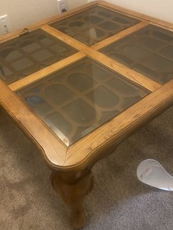 Free Coffee Table for Sale in Graham,  WA