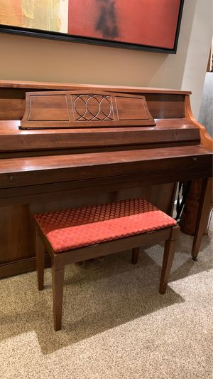 KIMBALL Console Piano for Sale in Atlanta, GA