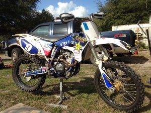2003 yz250f fully rebuilt for Sale in Dade City, FL