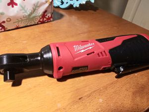 New milwaukee M12.. 3/8 wrached for Sale in Fontana, CA