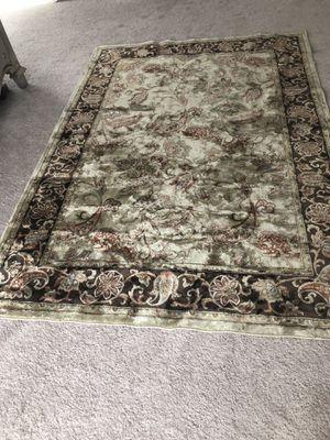 Rug 5x7 for Sale in Fairfax, VA
