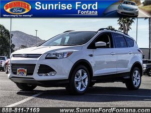 2014 Ford Escape for Sale in Fontana, CA