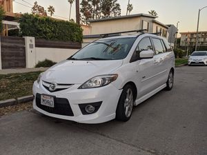 Mazda 5.. 2009 for Sale in Los Angeles, CA