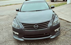 Don't Miss 2013 Nissan Altima 4WDWheelss Good for Sale in Detroit, MI