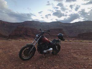 Harley Davidson Dyna FXDS for Sale in Salt Lake City, UT