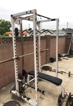 Used Workout equipment for Sale in Garden Grove, CA