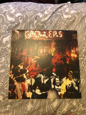 The Growlers Are you in or are you Out Lp for Sale in Los Angeles, CA