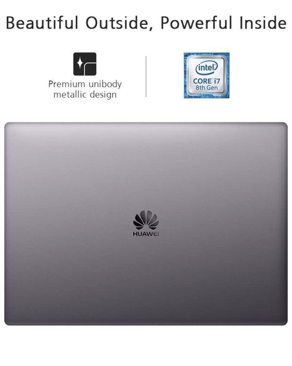 Huawei Matebook 13.9' Corei7 8th