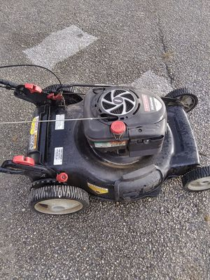 Craftsman mower for Sale in Sebring, FL