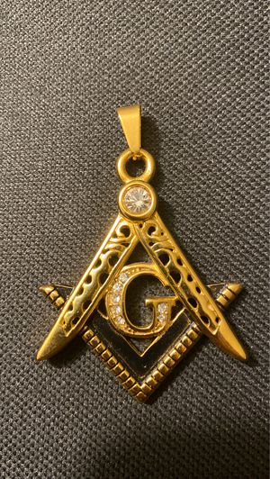 Masonic Charm for Sale in Vancouver, WA