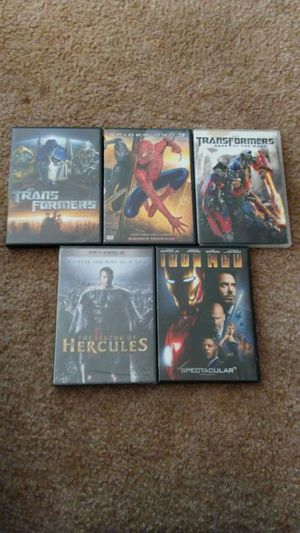 Action movies for Sale in UT, US