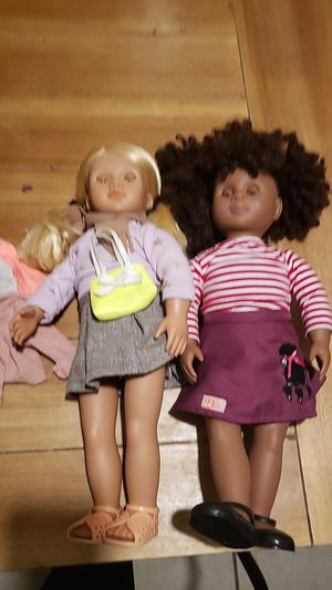 Our Generation Dolls for Sale in Chino Hills, CA