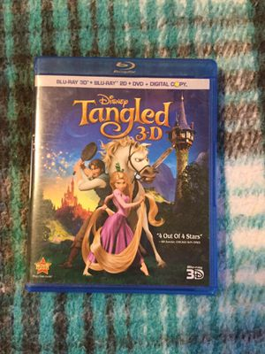 Tangled 3D for Sale in Henderson, NV