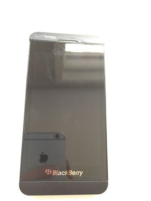 BlackBerry Z 10 Verizon 16 GB for Sale in Traverse City, MI
