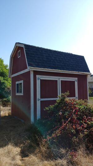 Barn shed storage for Sale in South El Monte, CA