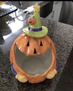 Adorable pumpkin decor for Sale in Sacramento, CA