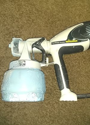 Wagner paintready Sprayer for Sale in Durham, NC
