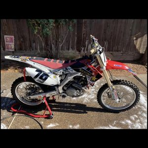Crf450 for Sale in Fresno, CA