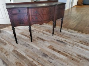 Buffet/Media stand for Sale in Anaheim, CA