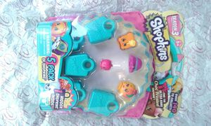 Shopkins Season 3....BNWOT for Sale in Morgan Hill, CA