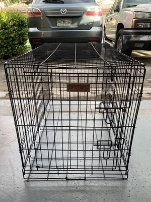 Dog Cage for Sale in Miramar, FL