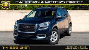 2016 GMC Acadia for Sale in Santa Ana, CA