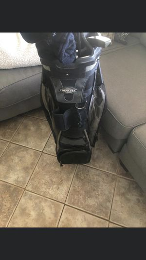 Golf clubs callalway good condition for Sale in Bensalem, PA
