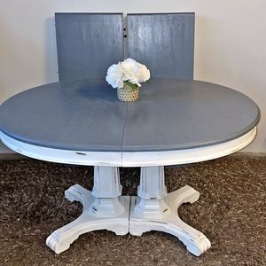 Farmhouse Dining Table for Sale in Lathrop, CA