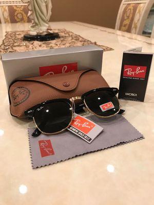 Rayban clubmaster sunglasses for Sale in Tujunga, CA