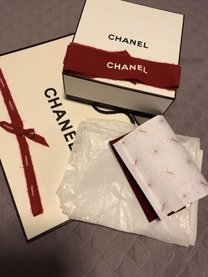 Chanel boxes for Sale in Huntington Beach, CA