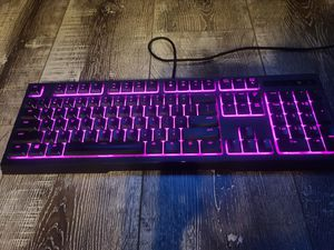 Razer Ornata keyboard for Sale in San Jose, CA