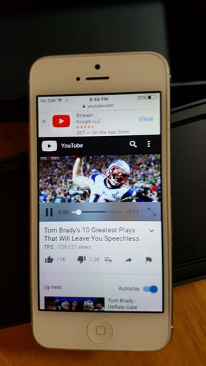 iPhone 5 Unlocked 64GB for Sale in Boston, MA