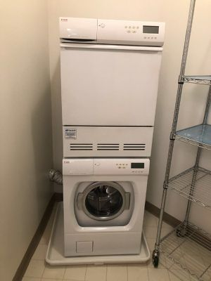 ASKO Washers and dryers are in good condition $220.00 for Sale in Sterling, VA