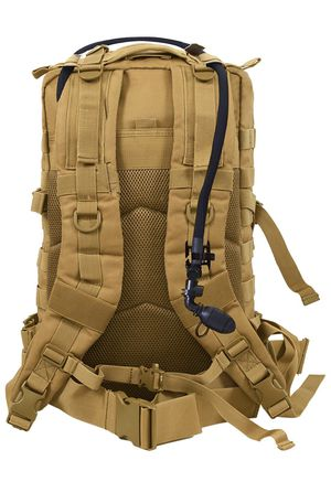 Seibertron Falcon Water Repellent Hiking Camping Backpack Compact Pack Summit Bag for Sale in Philadelphia, PA
