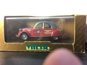 Vintage Vitesse L072 Citroen 2cv AZLP 1958 1/43 die cast Pathe Marconi for Sale in Jacksonville, FL