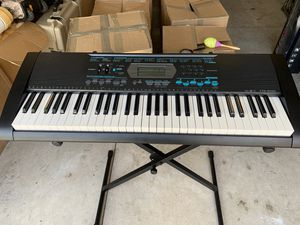 Electronic Keyboard for Sale in Jacksonville, NC