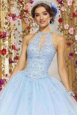 Quinceanera Princess Dress . Available in all sizes for Sale in Miami,  FL